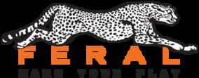 Logo of Feral Interactive