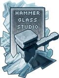 Logo of Hammer Glass Studio