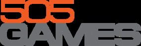 Logo of 505 Games