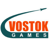 Logo of Vostok Games