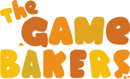 Logo of The Game Bakers