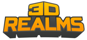 Logo of 3D Realms