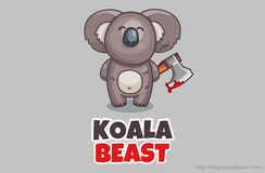 Logo of Koalabeast