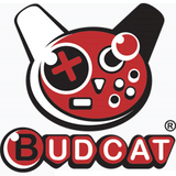 Logo of Budcat Creations