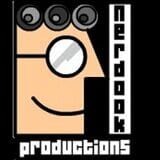 Logo of Nerdook Productions
