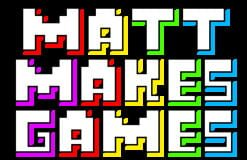 Logo of Matt Makes Games