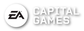 Logo of Capital Games