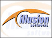 Logo of Illusion Softworks