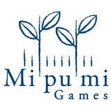 Logo of Mi'pu'mi Games
