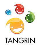 Logo of Tangrin Entertainment