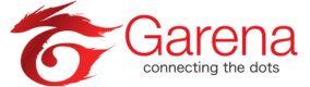 Logo of Garena