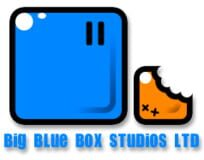 Logo of Big Blue Box