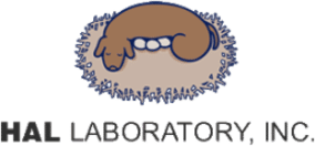Logo of HAL Laboratory