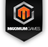 Logo of Maximum Games