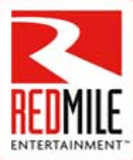 Logo of Red Mile Entertainment