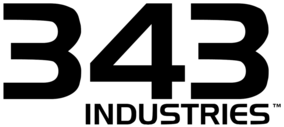 Logo of 343 Industries