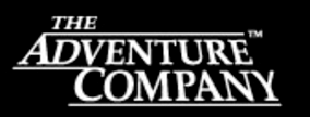 Logo of The Adventure Company