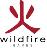 Logo of Wildfire Games