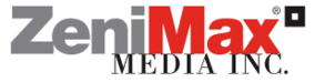 Logo of ZeniMax Media