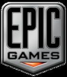 Logo of Epic Games, Inc.