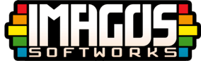 Logo of Imagos Softworks