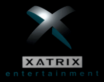 Logo of Xatrix Entertainment