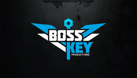 Logo of Boss Key Productions