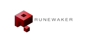 Logo of Runewaker Entertainment