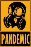 Logo of Pandemic Studios
