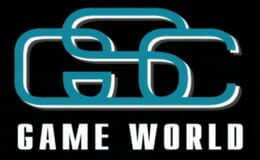 Logo of GSC Game World