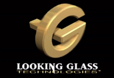Logo of Looking Glass Technologies