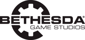 Logo of Bethesda Game Studios