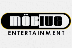Logo of Mobius Entertainment