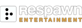 Logo of Respawn Entertainment