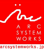 Logo of Arc System Works