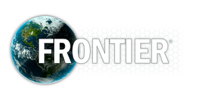 Logo of Frontier Developments