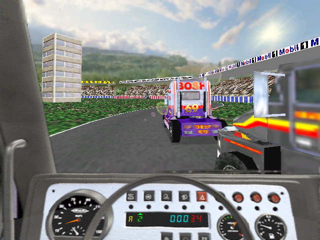 Hard truck 2 (2000) pc review and full download | old pc gaming.