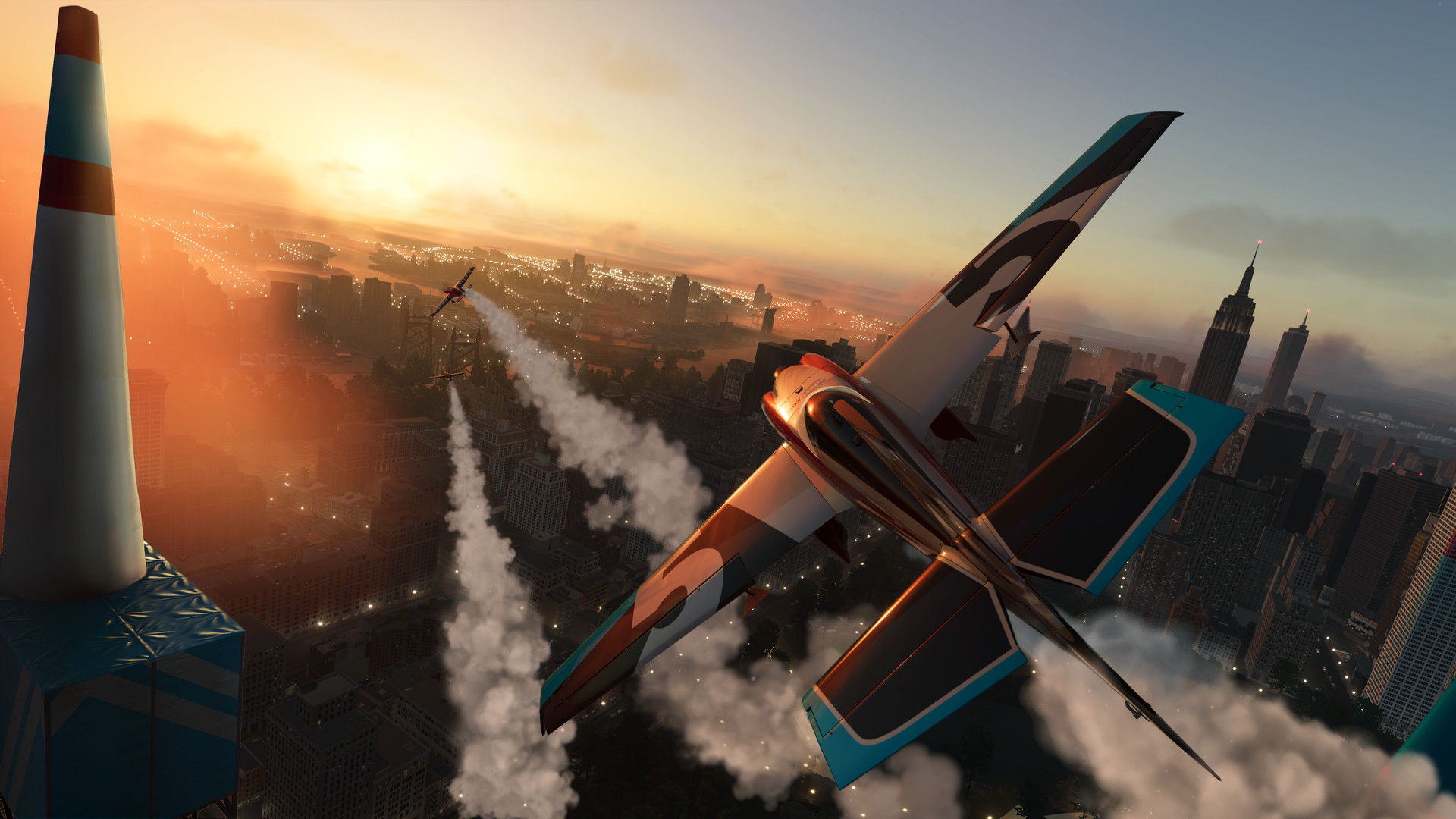 Image 3 of The Crew 2 PC Game Digital Download Price Comparison
