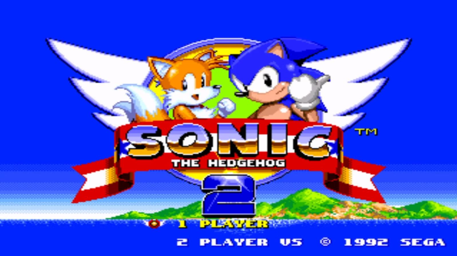 Old But Gold #35 - Sonic the Hedgehog 2 (e i suoi amici) 1