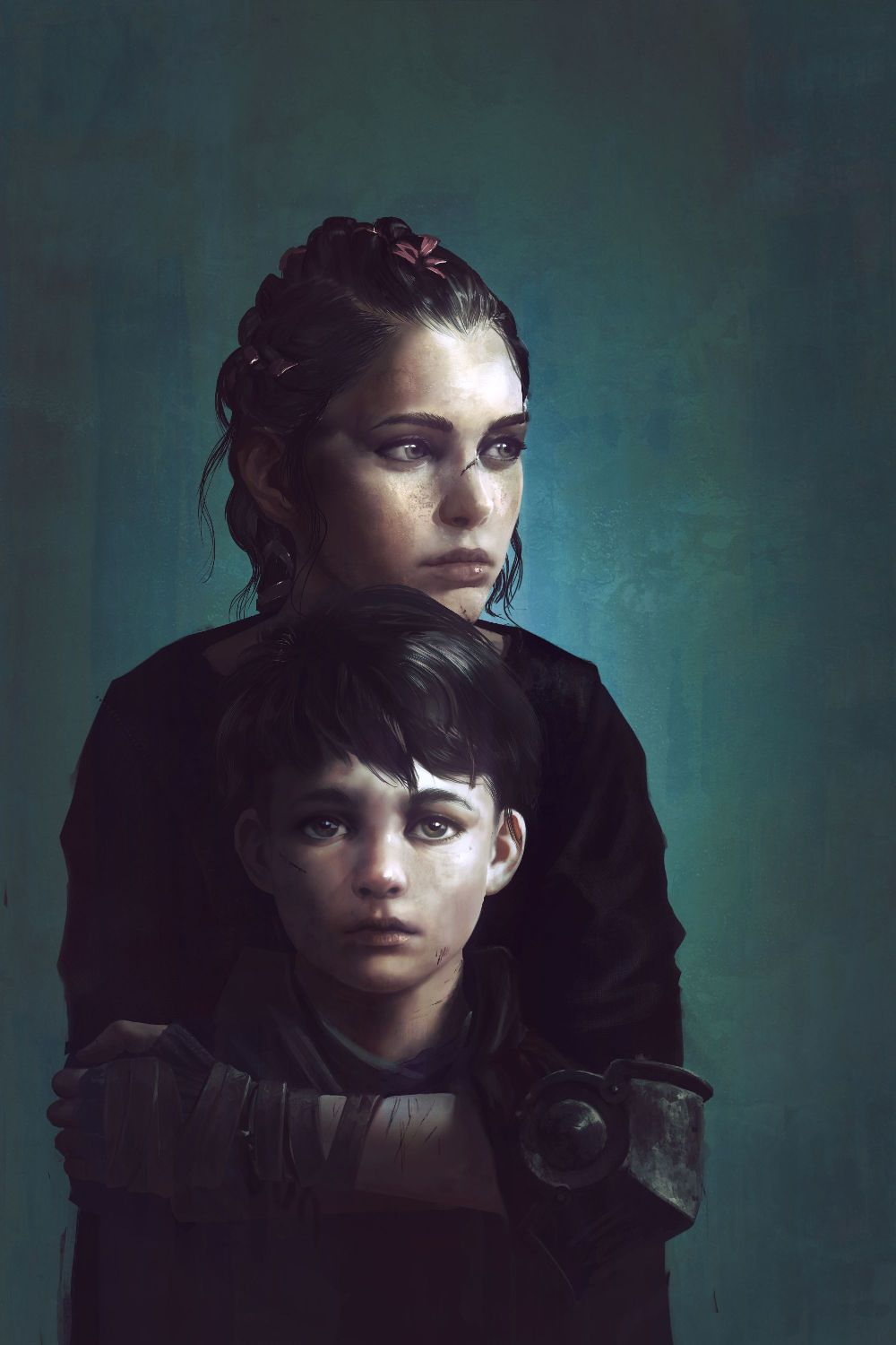 There are far more images available for A Plague Tale: Innocence, but these  are the ones we felt would be most useful to you. If you have specific  requests, ...