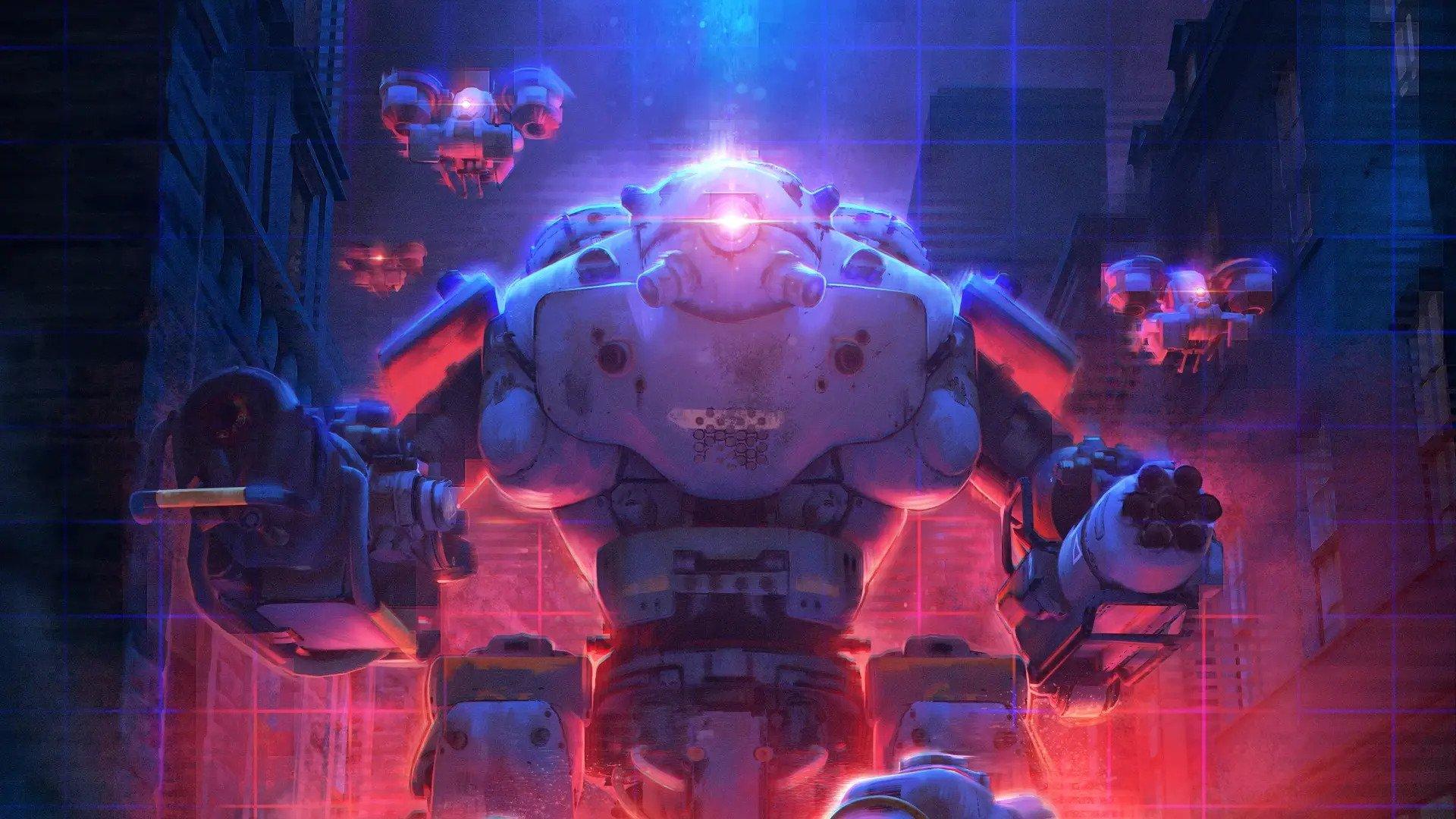 Wolfenstein: Cyberpilot VR in 9 new games in july