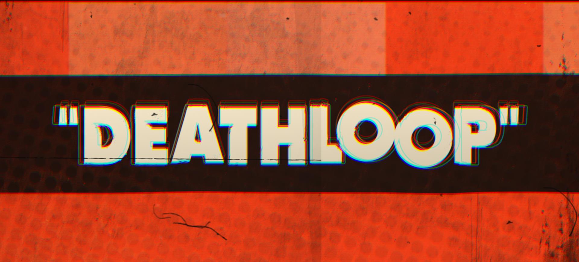Logo of Deathloop