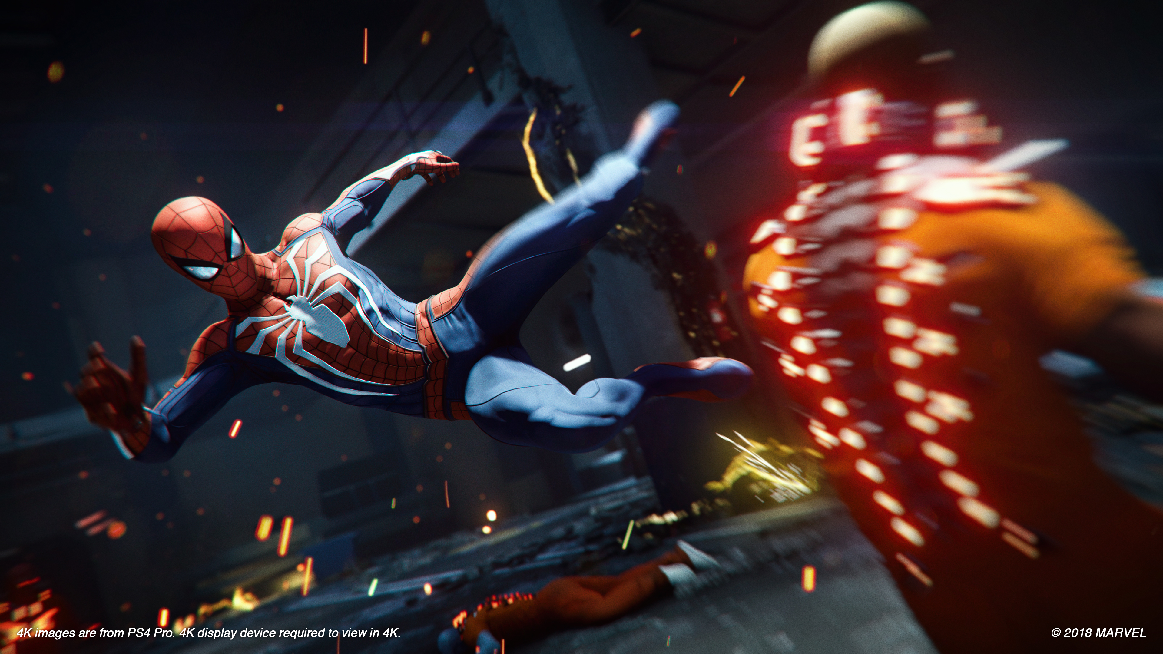Spider Man Ps4 All Backpacks Suit - Restaurant Grotto Ticino