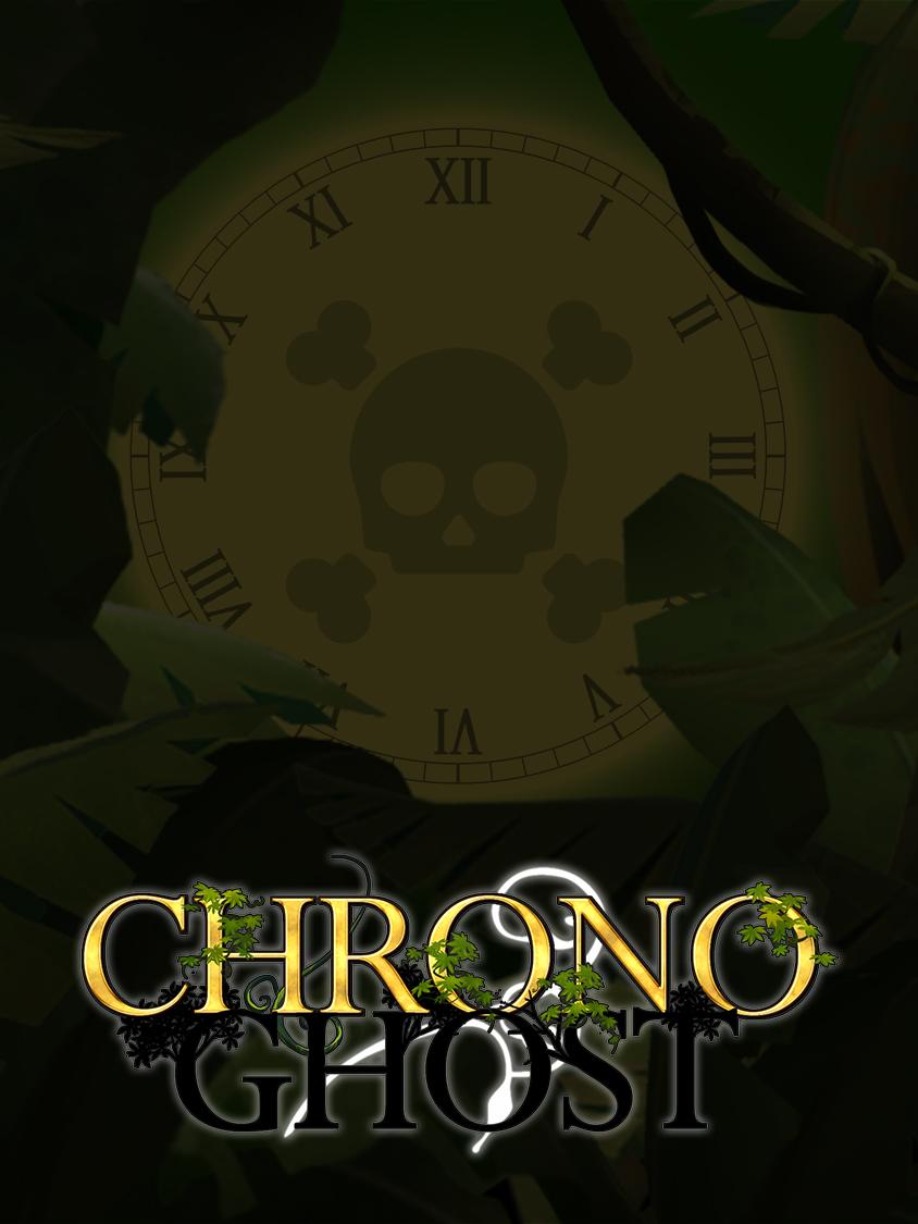chrono-ghost