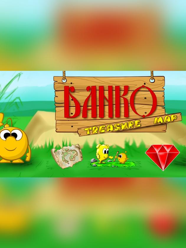 danko-and-treasure-map