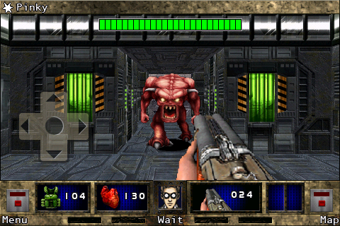 Doom II RPG (2009)