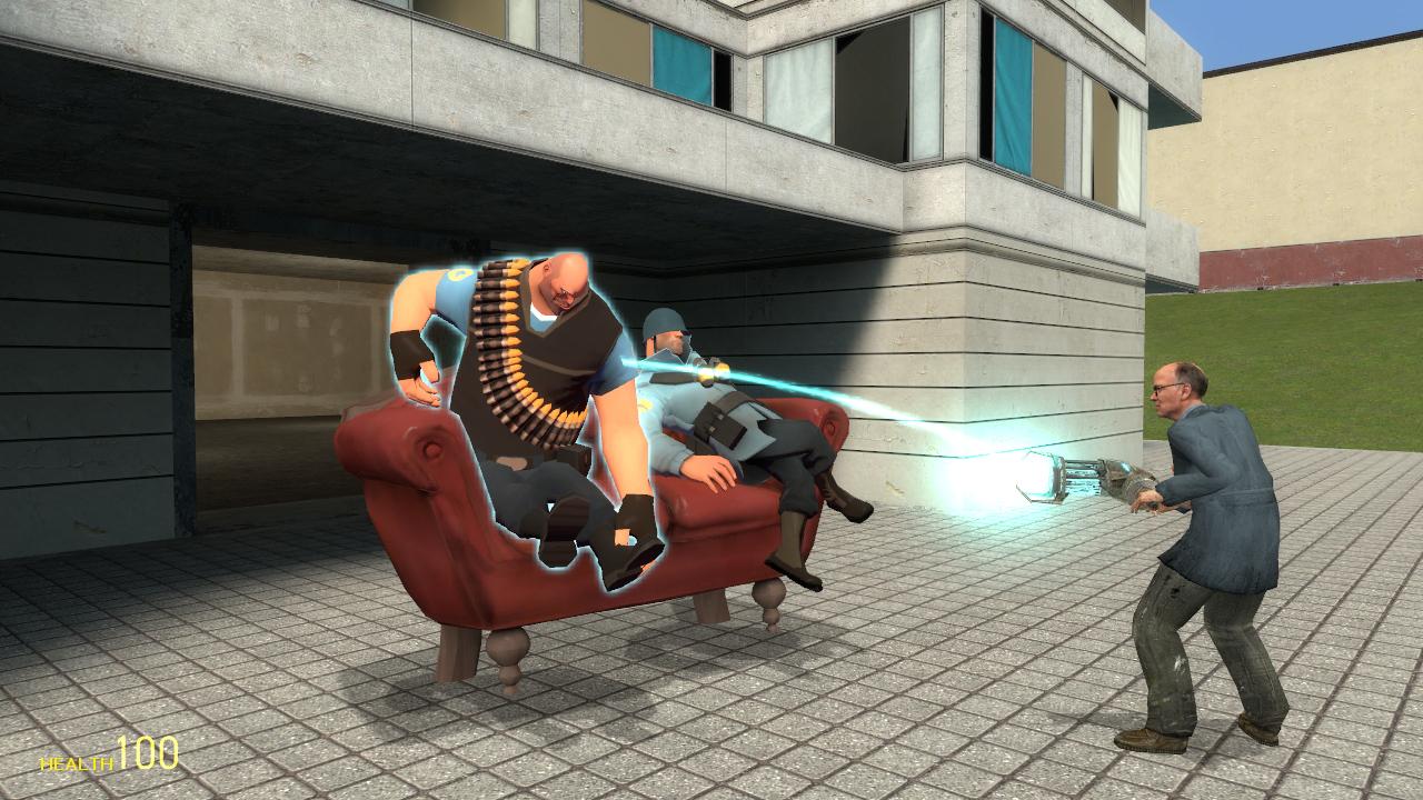 Garrys mod pc game multiplayer free download.