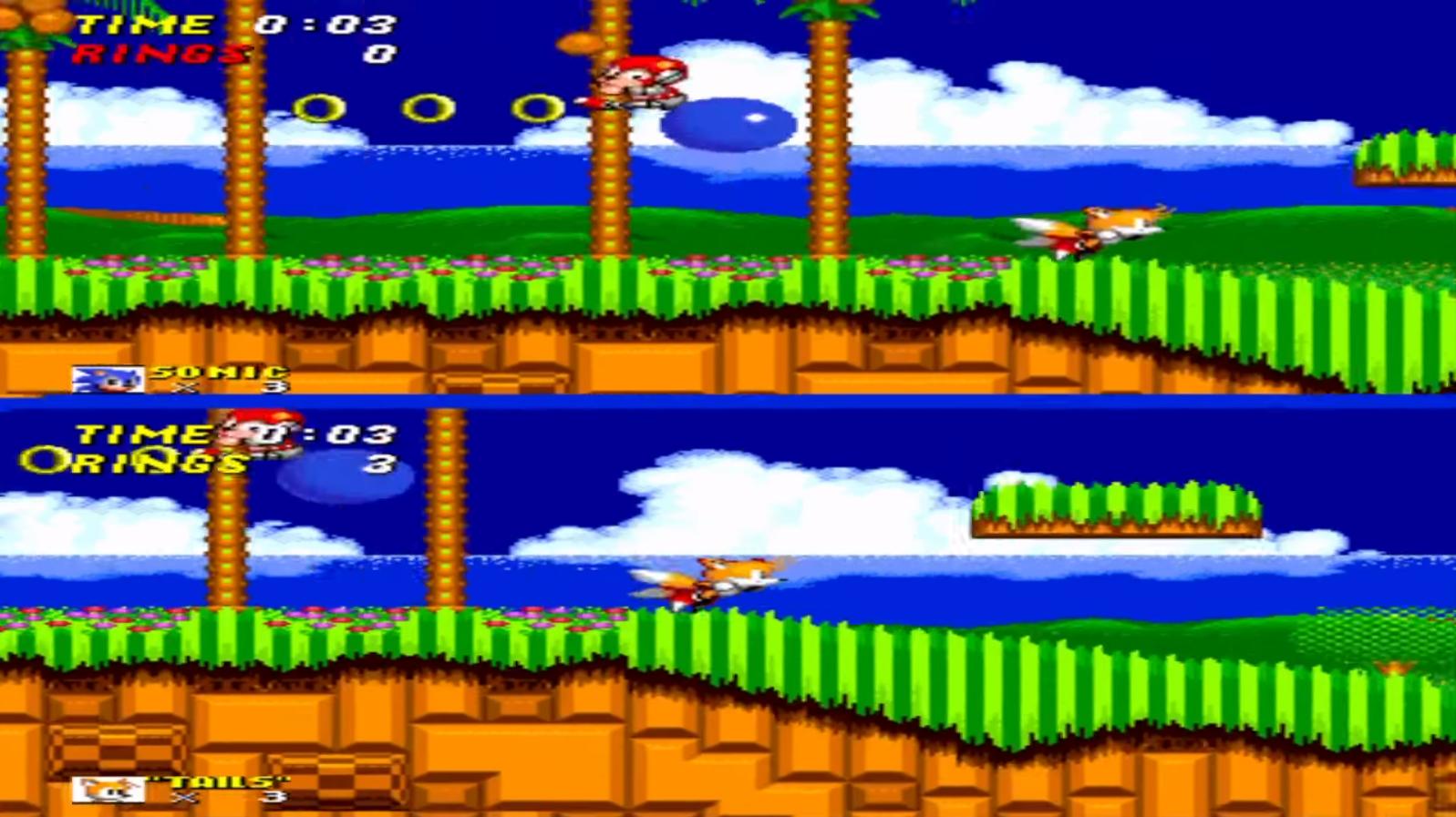Old But Gold #35 - Sonic the Hedgehog 2 (e i suoi amici) 2