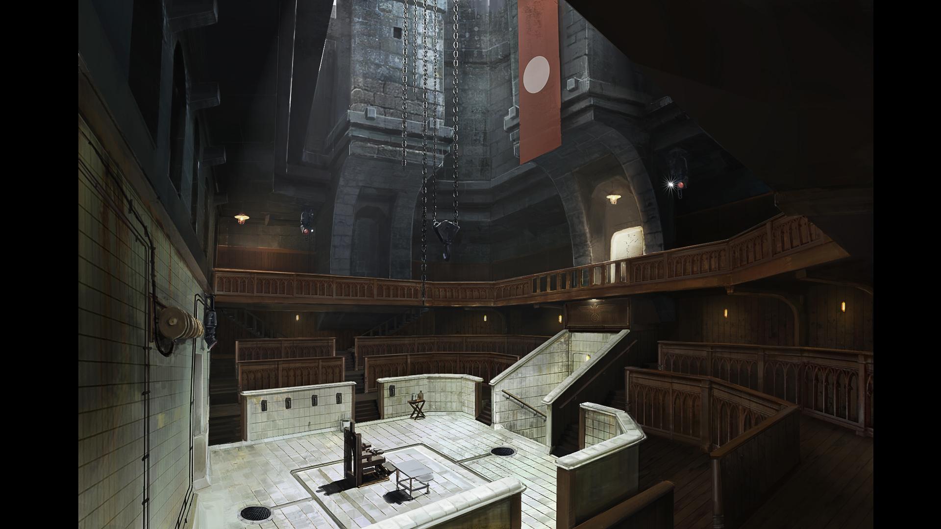 Wolfenstein: The Old Blood (2015)