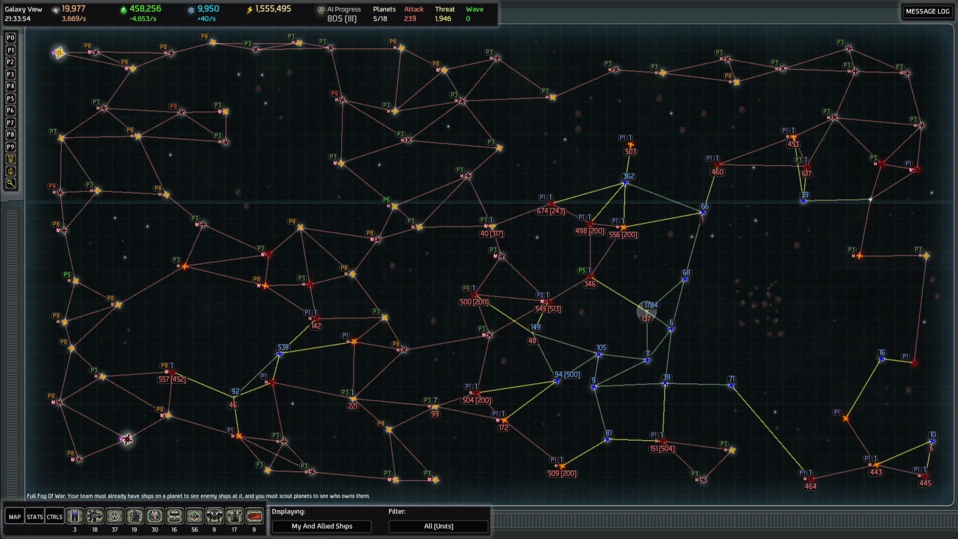 Ai War ai war: fleet command - press kit